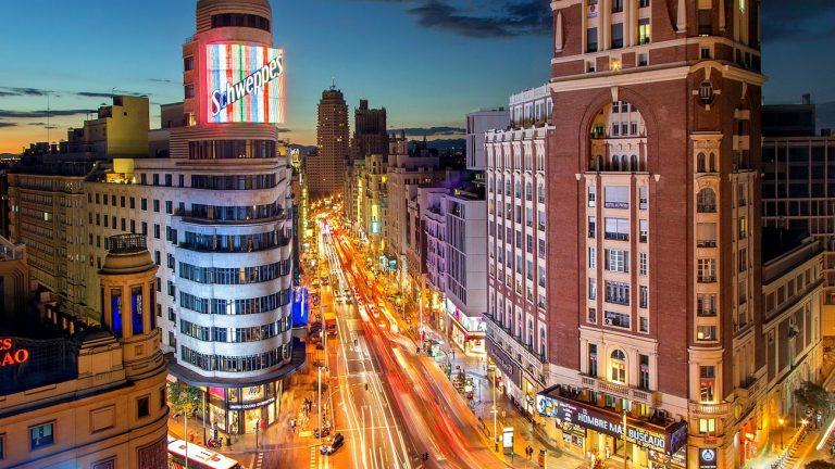 Qué se puede hacer en Madrid en verano 2020